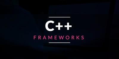 Frameworks C++