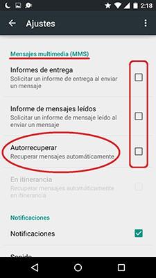Imagen 8 en Vulnerabilidad StageFright Android