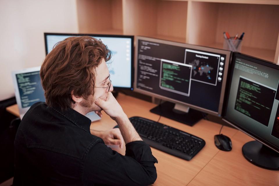 Imagen 0 en Presente y futuro de la formación como programador