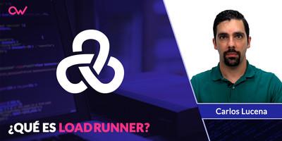 ¿Qué es LoadRunner?