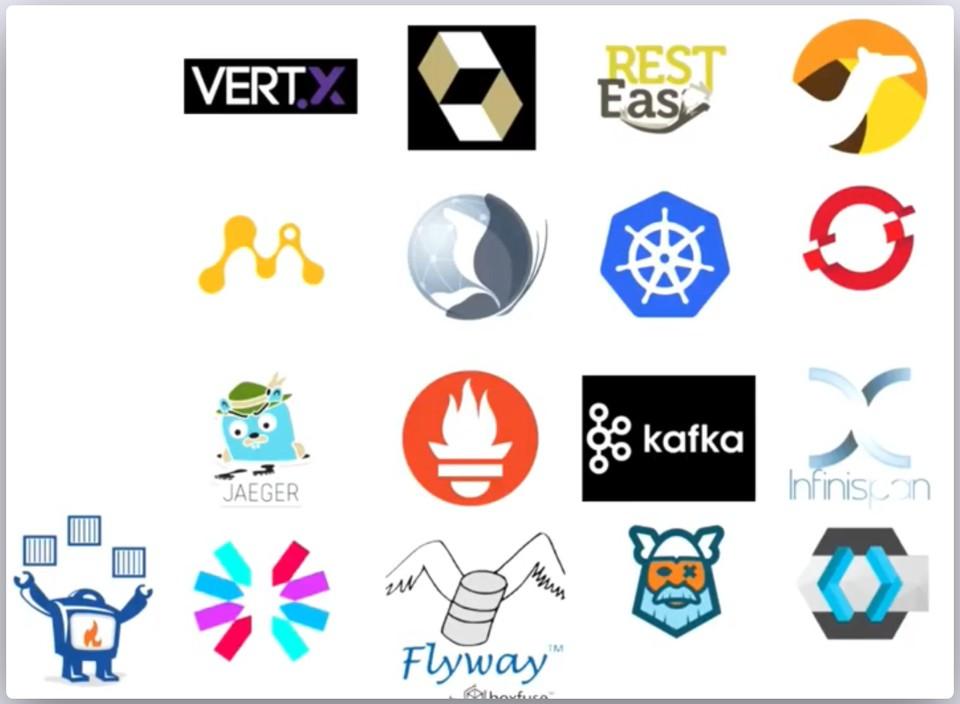 Imagen 0 en Cómo Quarkus va a impactar en el futuro del desarrollo de aplicaciones