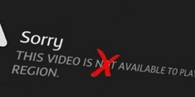 Restricciones de vídeo 'on-demand', ¿qué era eso...?