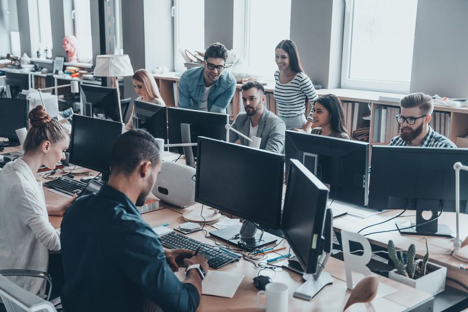 Imagen 0 en Cómo evitar la rutina laboral en un equipo IT