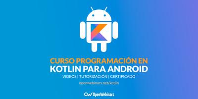 Curso de Programación en Kotlin para Android
