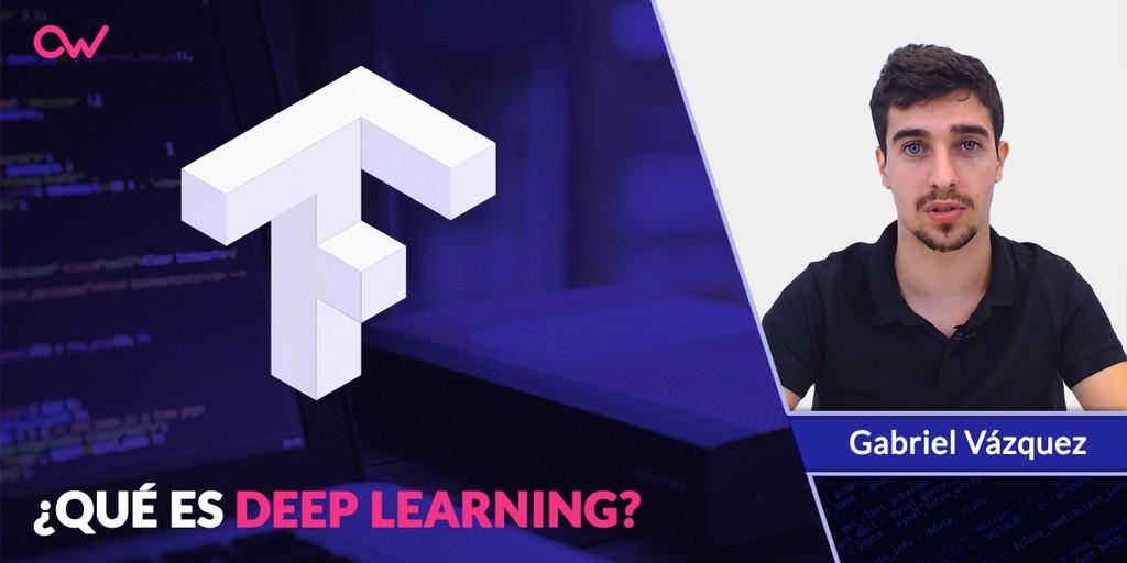 Qué es Deep Learning