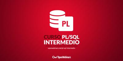 Curso de PL/SQL intermedio