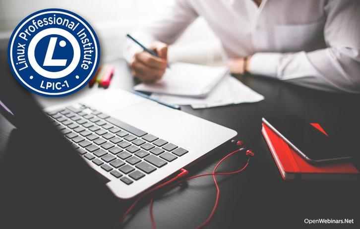 5 novedades en la certificación Linux LPIC-1