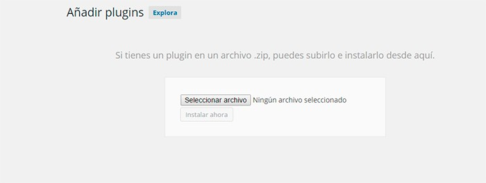 Imagen 5 en WordPress Tutorial: Instalar plugins