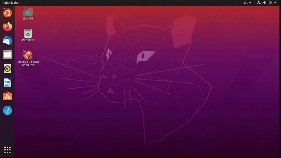 Imagen 1 en Qué distribuciones Linux usar en 2021
