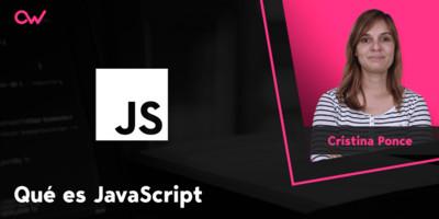 Qué es JavaScript y para qué sirve