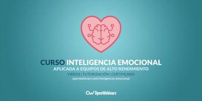 Curso de Inteligencia Emocional aplicada a equipos de alto rendimiento