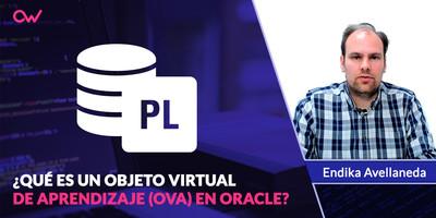 ¿Qué es un Objeto Virtual de Aprendizaje (OVA) en ORACLE?