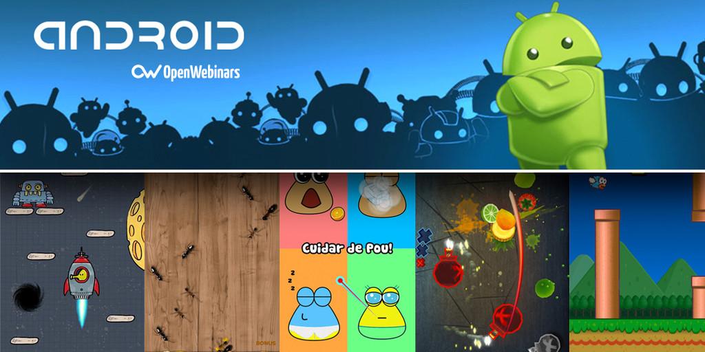 5 juegos Android de éxito que podrías desarrollar en 48 horas