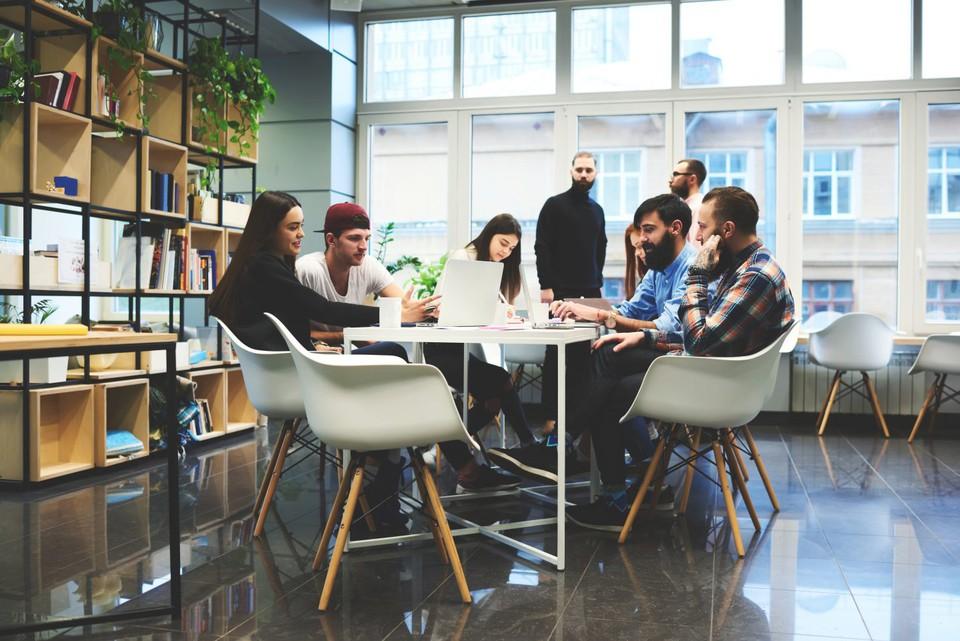 Imagen 2 en El efecto silo y cómo evitarlo en tu empresa