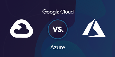 Google Cloud vs Azure
