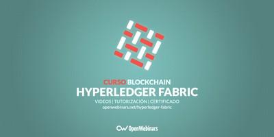 Curso de Hyperledger Fabric