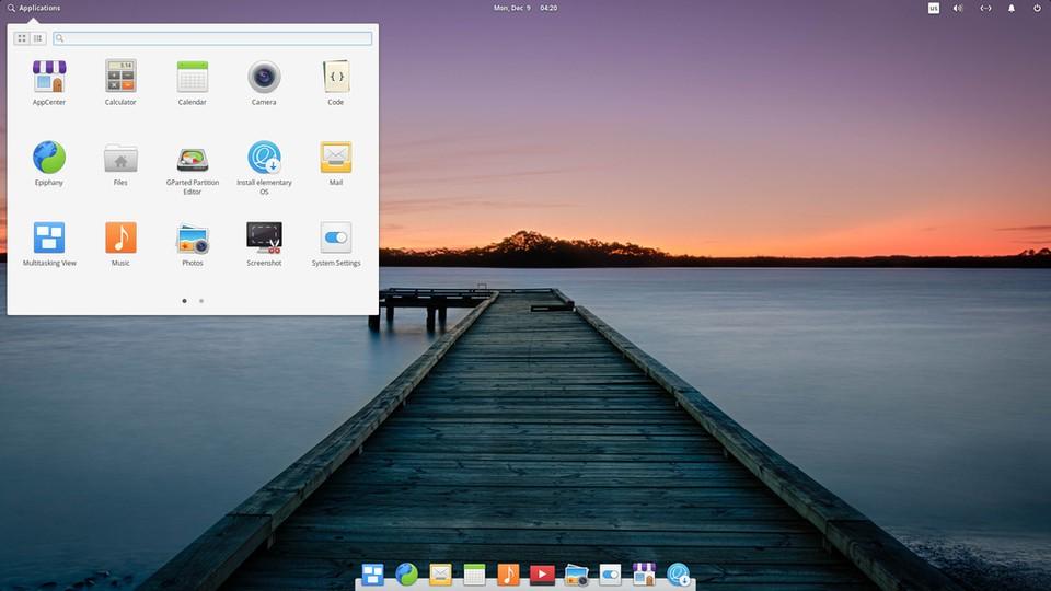 Imagen 6 en Qué distribuciones Linux usar en 2021