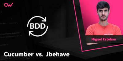 Cucumber vs Jbehave