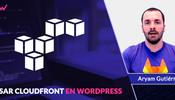 CloudFront en WordPress con el plugin WP Offload S3