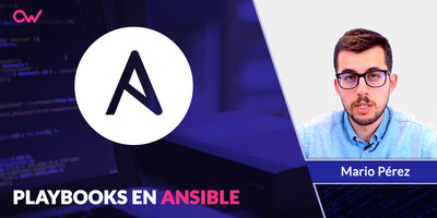 Playbooks en Ansible