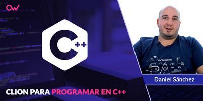 CLion: Una vista rápida a este IDE para C++