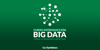 Curso de Introducción al Big Data