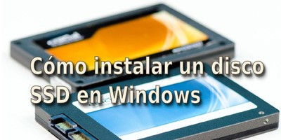 Cómo optimizar disco SSD en Windows