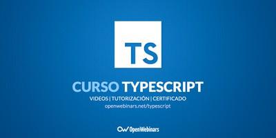 Curso de TypeScript