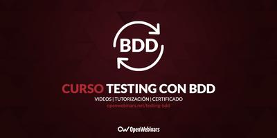 Curso de testing con BDD
