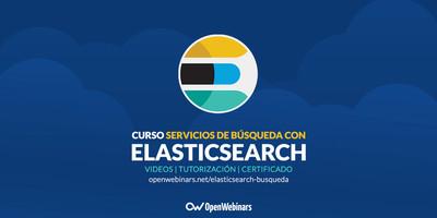 Curso de Elasticsearch: Servicios de búsqueda