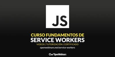 Fundamentos de Service Workers
