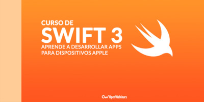 Curso de Swift 3: Desarrollo de Apps para iOS