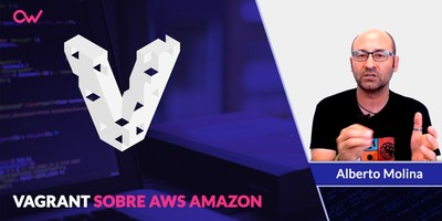 Vagrant sobre AWS Amazon - Videotutorial