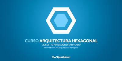 Curso de Arquitectura Hexagonal