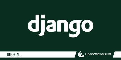 Ya disponible el tutorial de Django en PDF