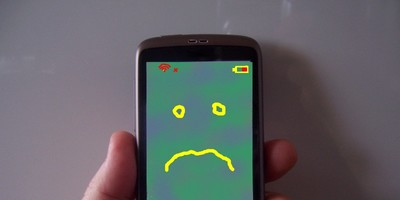 Tu Smartphone antiguo, todavía tiene para rato...