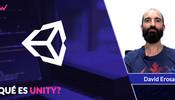 Qué es Unity