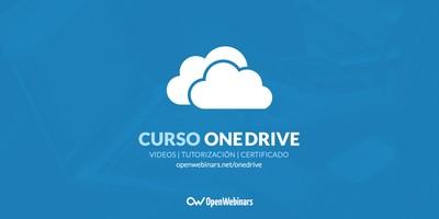 Curso de OneDrive