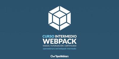 Curso de Webpack intermedio