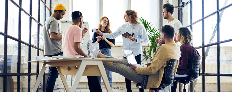 Imagen 2 en 8 consejos para evitar la fuga de talento IT de tu empresa