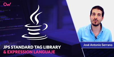 JSP Standard Tag Library (JSTL) y Expression Language (EL)