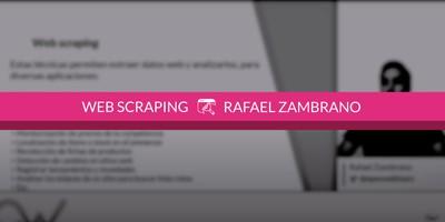 Qué es y por qué usar el Web Scraping