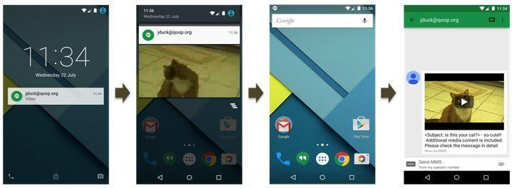 Imagen 0 en Vulnerabilidad StageFright Android
