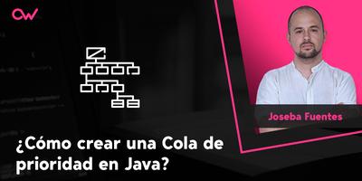 Cómo crear una Cola de prioridad en Java