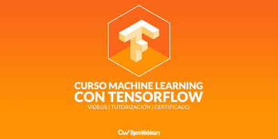 Curso de Machine Learning con TensorFlow