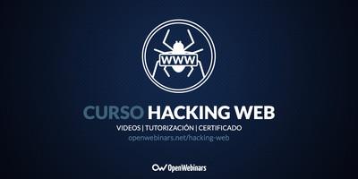 Curso de Hacking web