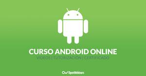Curso de Android Online