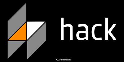 Hack: El nuevo lenguaje de programación Open Source de Facebook.