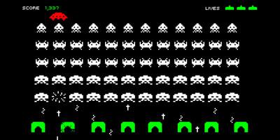 Consigue crear un Clon de Space Invaders con Acelerómetro para Android