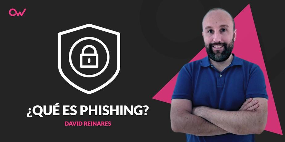 Qué es el phishing